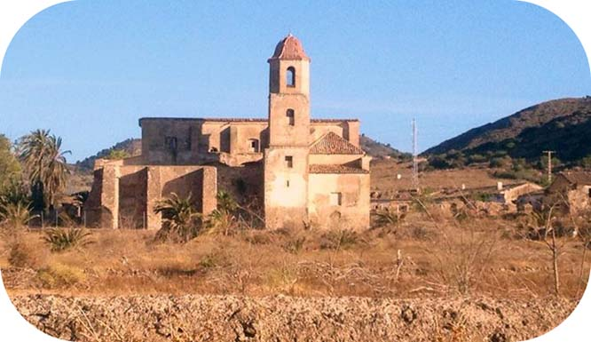La entrada en preconcurso de acreedores de Hansa Urbana pone en duda la restauración del BIC de San Ginés de la Jara